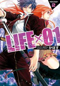 Life x 01