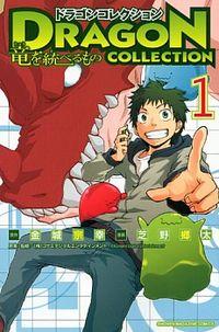 Dragon Collection - Ryuu o Suberumono
