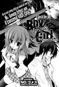 Boy + Girl Fusion