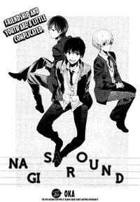 Nagisa Round