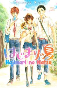 Hajimari no Natsu
