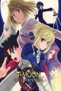 Type-Moon - T-Moon Complex X