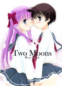 Saki dj - Two Moons