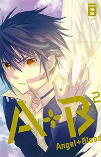 A+B: Angel+Blood