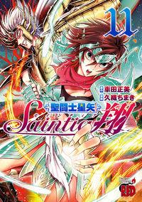 Saint Seiya - Saintia Shou