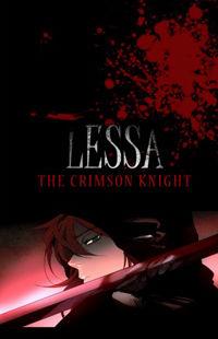 Lessa the Crimson Knight