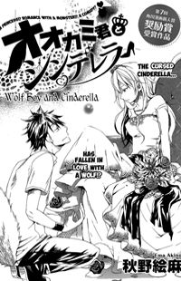 Wolf Boy and Cinderella