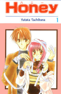 Honey (Tachibana Yutaka)