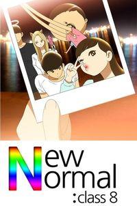 New Normal: Class 8