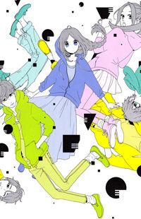 Hibi Chouchou x Hirunaka no Ryuusei
