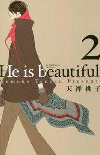 He Is Beautiful