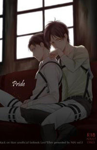 Shingeki no Kyojin dj - Pride