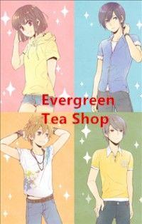 Evergreen Tea Shop