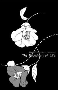 Touhou Project dj - The Boundary of Life