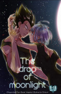 Dragon Ball dj - The Drop of Moonlight