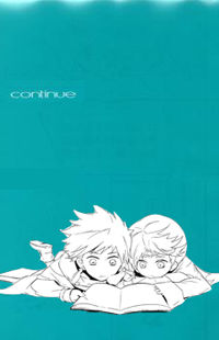 Tales of Zestiria dj - Continue