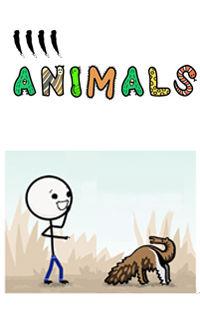 1111 Animals