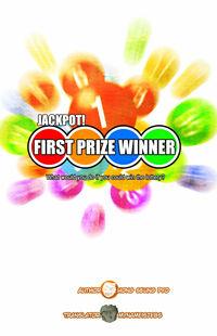 First Prize Winner