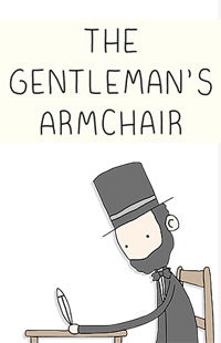 The Gentlemans Armchair