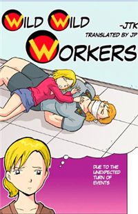 Wild Wild Workers