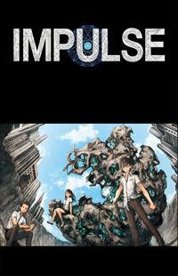 Impulse (JUNG Min-Yong)