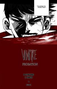 Vampire Probation