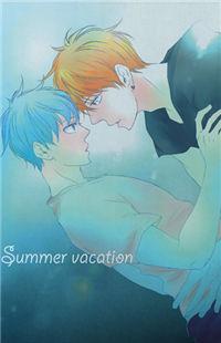 Kuroko no Basuke dj - Summer Vacation