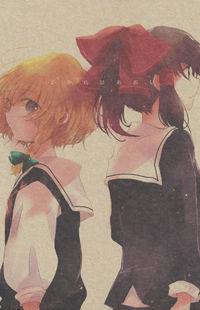 Touhou Project dj - Sumire wa Aoi