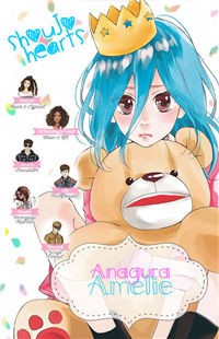 Anagura Amelie