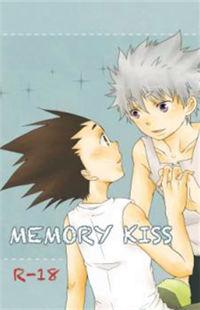 Hunter x Hunter dj - Memory Kiss