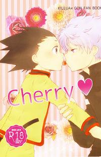 Hunter x Hunter dj - Cherry