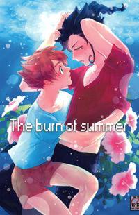 Inazuma Eleven GO dj - The burn of summer