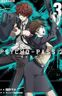 Psycho-Pass 2