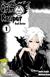 The Grim Reaper - Soul Savior