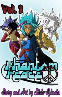 Phantom Peace