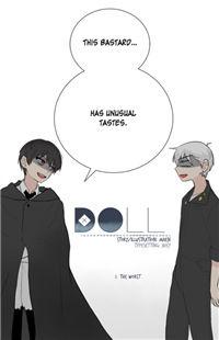 Doll (Maen)