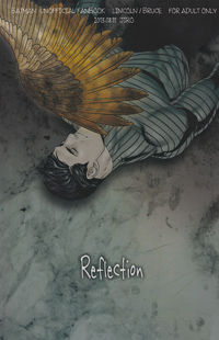 Batman dj - Reflection