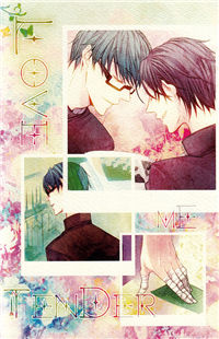 Kuroko no Basuke dj - Love me tender
