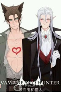 Vampire and Hunter
