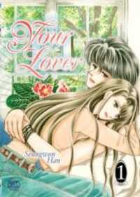 Your Lover