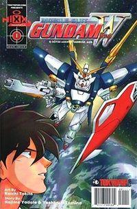 Shin Kidou Senki Gundam W