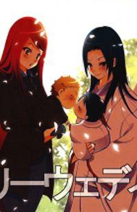 Naruto dj - Family Wedding