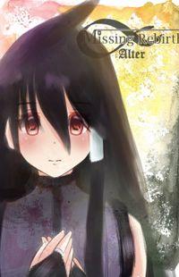 Missing Rebirth: Alter