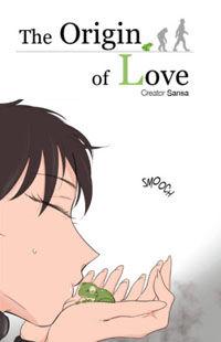 The Origin of Love