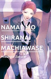 Namae mo Shiranai Machiawase