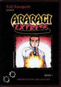 Araragi Express