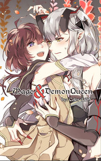 Mage & Demon Queen