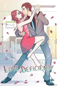 Love deficiency