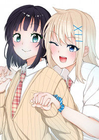 A Yuri Manga Between a Delinquent and a Quiet Girl That Starts From a Misunderstanding