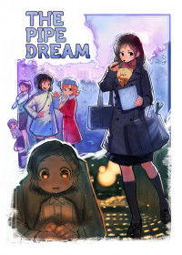 THE IDOLM@STER MILLION LIVE! - THE PIPE DREAM (Doujinshi)